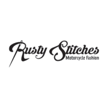 Rusty Stitches